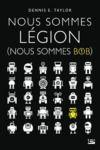Libro electrónico Nous sommes Légion (Nous sommes Bob)