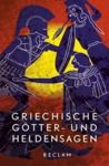 Livre numérique Griechische Götter- und Heldensagen. Nach den Quellen neu erzählt