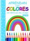 Electronic book Aprendan los Colores