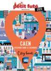 Livre numérique Caen 2020 Petit Futé