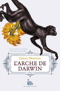 Livre numérique L'Arche de Darwin
