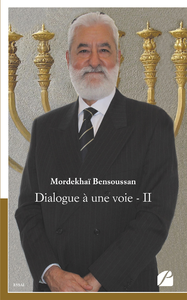 Livre numérique Dialogue à une voie - II