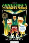 Electronic book Les Carnets perdus (version dyslexique)