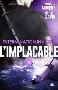 Livre numérique Extermination invisible