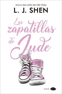 Livre numérique Las zapatillas de Jude