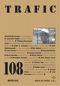 Livre numérique Trafic N° 108 (Hiver 2018)