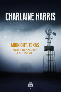 Electronic book Midnight, Texas (Tome 3) - Nuits blanches à Midnight
