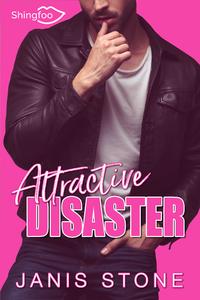 Livre numérique Attractive Disaster