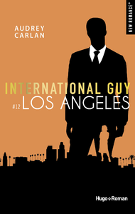 Livre numérique International Guy - tome 12 Los Angeles