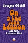 Livre numérique On a tué John Lennon