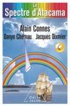 Livre numérique Le Spectre d'Atacama