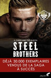 Livre numérique Steel Brothers : Chris & the Queen