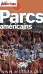 Livre numérique Parcs nationaux américains 2014 Petit futé