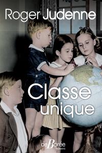 Livre numérique Classe unique