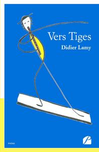 Livre numérique Vers Tiges