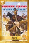 Livre numérique Wyatt Earp Jubiläumsbox 5 – Western