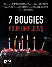 Livre numérique 7 bougies pour un Fleuve