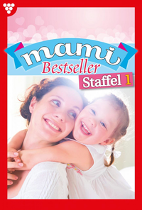 Electronic book Mami Bestseller Staffel 1 – Familienroman