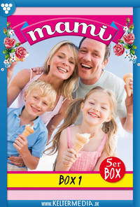 Livre numérique Mami Box 1 – Familienroman
