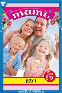Libro electrónico Mami Box 1 – Familienroman