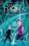 Livre numérique Simon Thorn - tome 3 Et la fosse aux requins