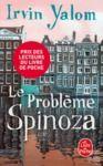 Livre numérique Le Problème Spinoza