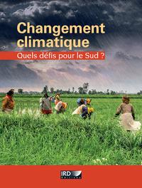 Livre numérique Changement climatique