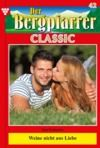 Livro digital Der Bergpfarrer Classic 42 – Heimatroman