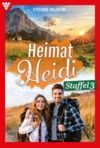 Electronic book Heimat-Heidi Staffel 3 – Heimatroman
