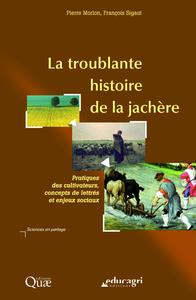 Livre numérique Troublante histoire de la jachère (epub)