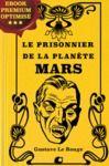 Livre numérique Le prisonnier de la planète Mars