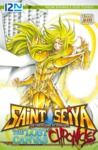 Livre numérique Saint Seiya - Les Chevaliers du Zodiaque - The Lost Canvas - La Légende d'Hadès - Chronicles - tome 13