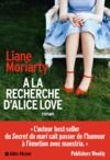 Livre numérique A la recherche d'Alice Love