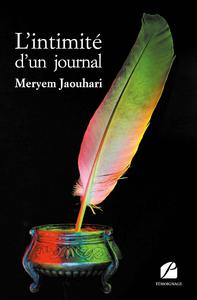 Livre numérique L'intimité d'un journal