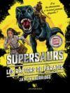 Livre numérique Supersaurs - Édition française