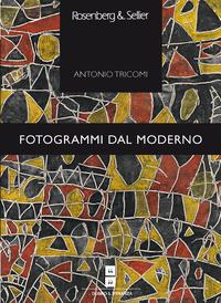 Electronic book Fotogrammi dal moderno