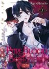 Electronic book PureBlood Boyfriend - He's my only vampire - tome 05