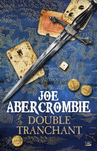 Electronic book Double tranchant