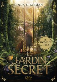 Electronic book Le jardin secret