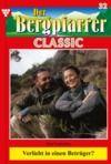 Livre numérique Der Bergpfarrer Classic 32 – Heimatroman