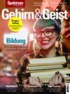 Electronic book Gehirn&Geist 12/2018 Bildung