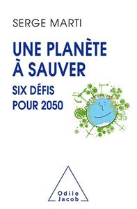 Livre numérique Une planète à sauver