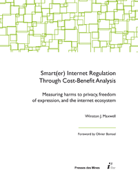 Electronic book Smart(er) Internet Regulation Through Cost-Benefit Analysis
