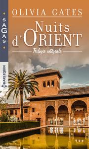 E-Book Nuits d'Orient
