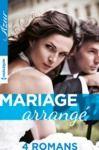 Livre numérique 4 romans ''Mariage arrangé''