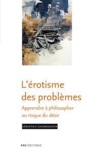 Electronic book L'érotisme des problèmes