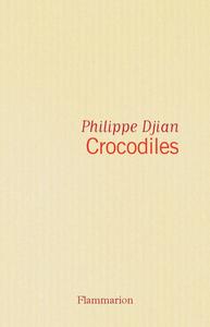 Livre numérique Crocodiles