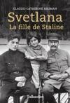 Livre numérique Svetlana, la fille de Staline
