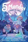 Livre numérique 5 Mondes (Tome 2) - Le Prince de Cobalt