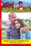 Livre numérique Toni der Hüttenwirt 218 – Heimatroman